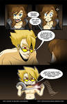 Epic Chaos! Chapter 3 page 5