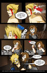 Epic Chaos! Chapter 3 Page 14