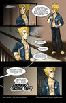 Epic Chaos! Chapter 4 Page 9