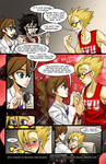Epic Chaos! Chapter 4 Page 26
