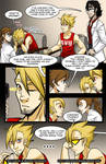 Epic Chaos! Chapter 4 Page 27
