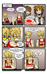 Epic Chaos! Chapter 4 Page 28