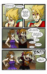 Epic Chaos! Chapter 4 Page 39