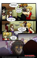 Epic Chaos! Chapter 4 Page 41