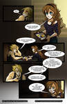 Epic Chaos! Chapter 5 Page 4