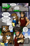 Epic Chaos! Webcomic Chapter 1 Page 7