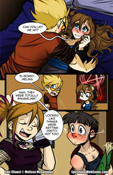 Epic Chaos! Webcomic Chapter 1 Page 19