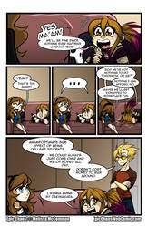 Epic Chaos! Webcomic Chapter 1 Page 27