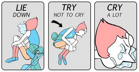 Life of a Steven Universe Fan by Mechandra