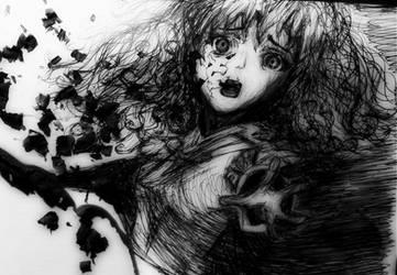 falling apart by MarinaX93