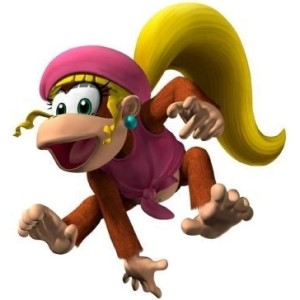Dixie-Kong's Profile Picture