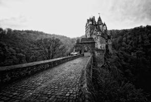 Castle Eltz, Mosel, Germany by IainScarborough
