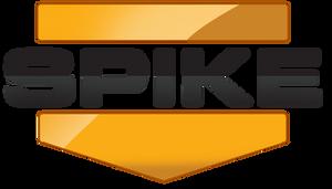 Spike TV 2006 Logo Remake