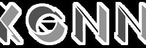 KGNN Logo (1954-1967)
