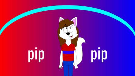 Pipster Cat Wallpaper 5