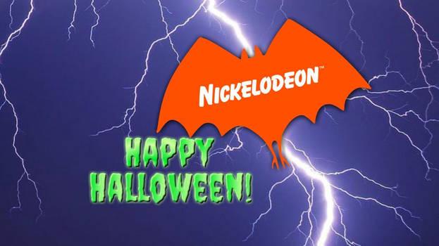 Happy Halloween from Nickelodeon!