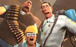 Team Fortress 2 Wallpaper Wut