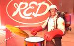 Medic Drums