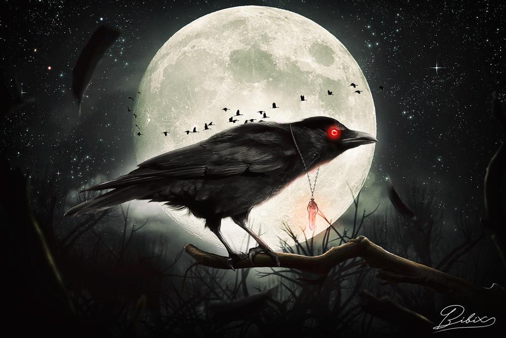 Raven Rework by destroyer971