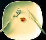 The Food Of Love.
