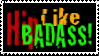 Hip Like Badass. by whitenightglasses