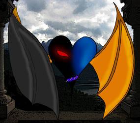 Troubled Heart by Dartel
