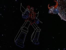 Starscream's fate by Nekoazuma