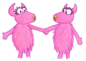 Muppets favourites by SimanetteFan on DeviantArt