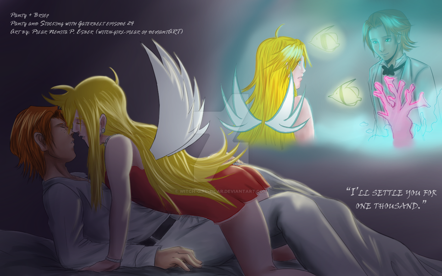 PASWG: So I'm Loving You... by witch-girl-pilar