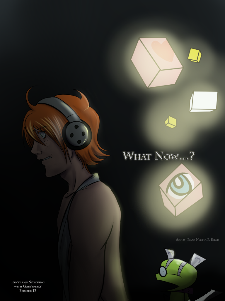 PASWG: What now...? by witch-girl-pilar