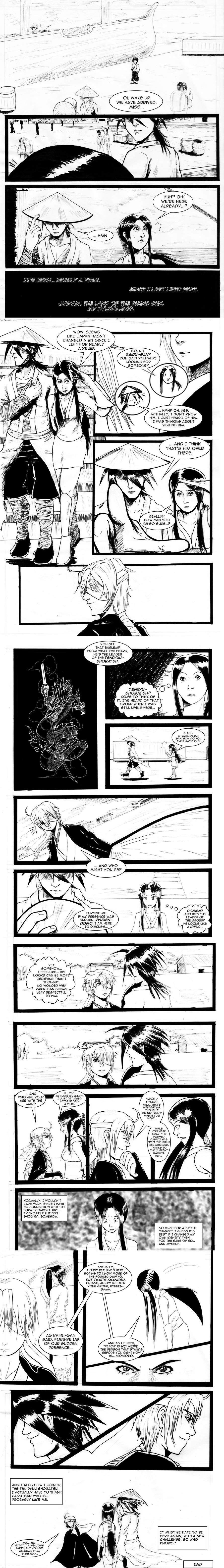 SDL: Momoko's Intro by witch-girl-pilar