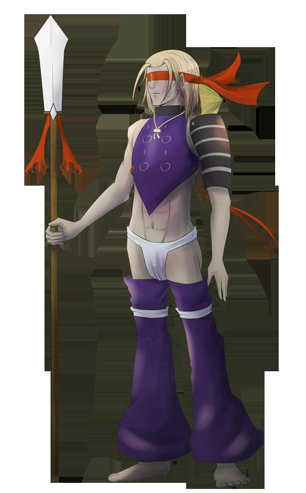MM: Yomotsu-Ikusa Rank3 by witch-girl-pilar