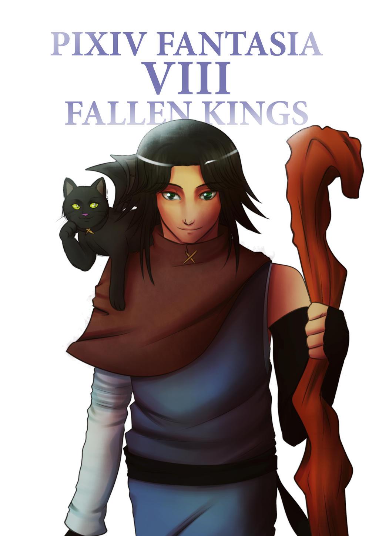 PFFK: Aedan by witch-girl-pilar
