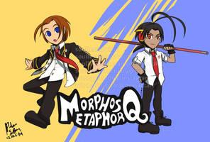 Morphos Metaphor Q