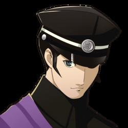 Persona 5: Raidou Kuzunoha the XIV