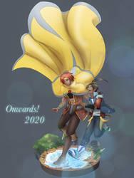 Onwards! 2020