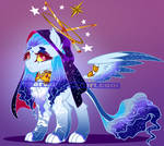 Star Guardian/Space MLP/Sphinx Auction -(*OPEN!!*)