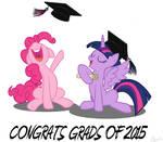 Congrats Grads of 2015