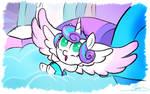 A New Princess [SPOILER]