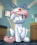 Nurse Redheart's Easter
