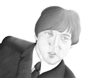 Winner Paul McCartney contest by Abbey-Road