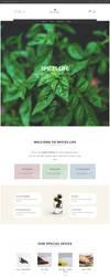Spice Life by Berny-Design