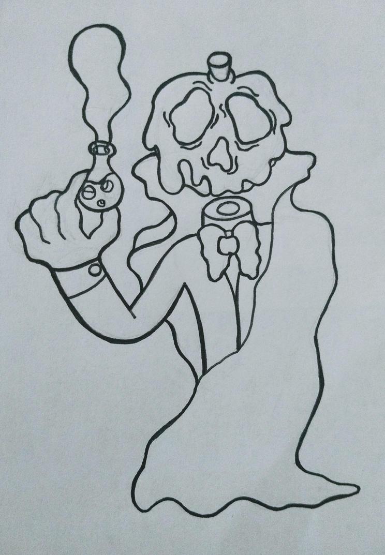 1) Poisonous by GreyHatGraphics