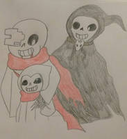 AfterDeath Family