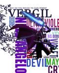 DMC4SE Nelo Angelo W version