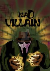 Madvillainy