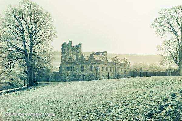 Ormonde Castle by Rustyoldtown