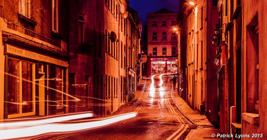Bridge Street by Rustyoldtown