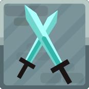 Sword Icon by DraggonFantasy