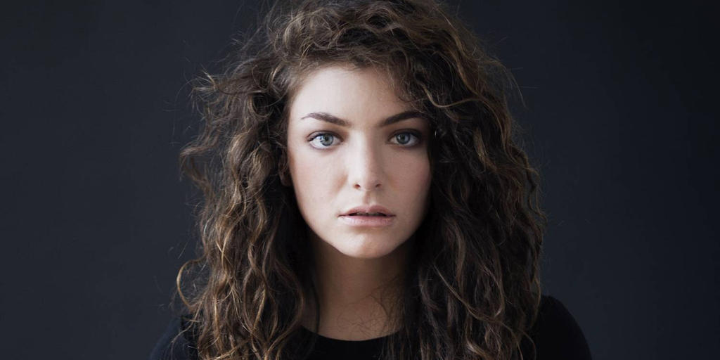 Lorde by theultimatesina